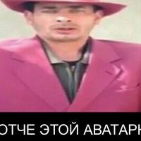 Анкета Денис Рыбин
