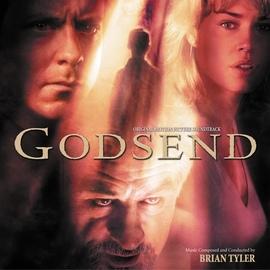 Brian Tyler альбом Godsend