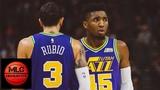 Dallas Mavericks vs Utah Jazz Full Game Highlights 11.07.2018, NBA Season