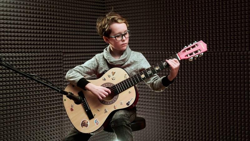 Даниил Артеев - Маленький испанец (guitar cover)