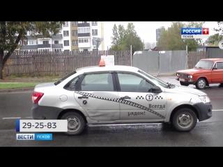 Наезд на пешехода на улице Ижорского батальона: ГИБДД разыскивает очевидцев происшествия
