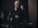 Кай Метов. Дискотека в кинотеатре Родина Орехово-Зуево 1997 год.