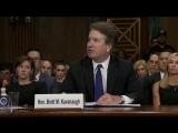 Через тернии к посту верховного судьи: в США утвердили кандидатуру Кавано