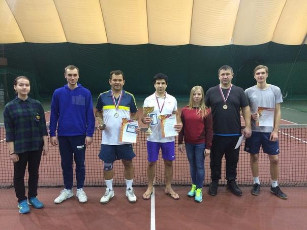 Турнир Altay Open. 11.02.2018