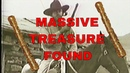 Fighting the Government for the worlds largest treasure, guess who won