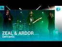 Zeal Ardor - Servants - La Hora Musa - RTVE.es