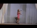 Песня Здравствуй, это я! - исп. Наталья Алексеева - Театр песни и Вокально-эстрадная школа-студия ЭксклюзивеЕКБ