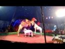 Цирк-Шапито Золотая подкова