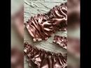 Пижама шоколад mon purpur