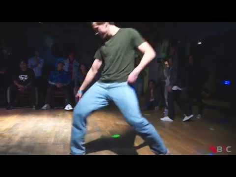 Monster B-Boys Vs Pop/Heat Rock/Owl - Finals - In Breaks We Trust - BNC