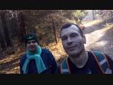 Мы в лесу под музыку Enigma через Монопод