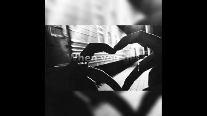 когда в руке твоё сердце♥