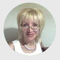 Лариса Полтавская