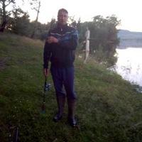Анкета Александр Кондратьев