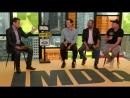 Matt Bomer and Alejandro Patiño Crack Up Toronto - TIFF 2018