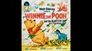Walt Disney's Winnie The Pooh and the Blustery Day I Little Ones Story Time Video Library