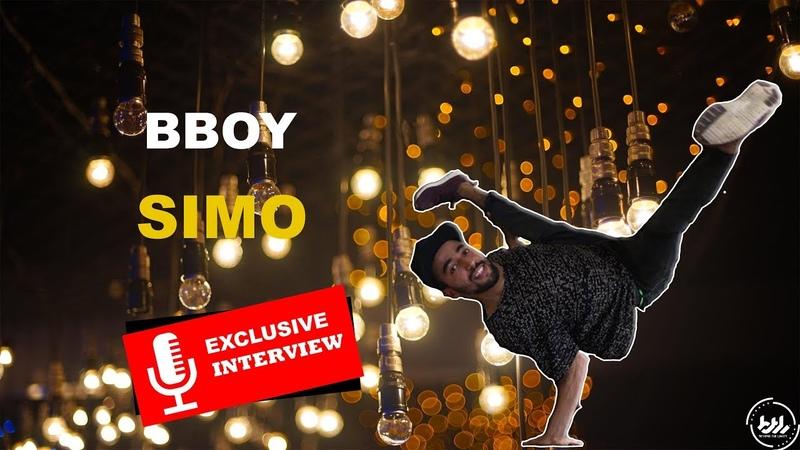 POWERMOVES INTERVIEW | LIGHTS ON BBOY SIMO | Ep. 19
