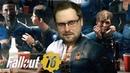 ВЫПУСКНИК УБЕЖИЩА ► Fallout 76