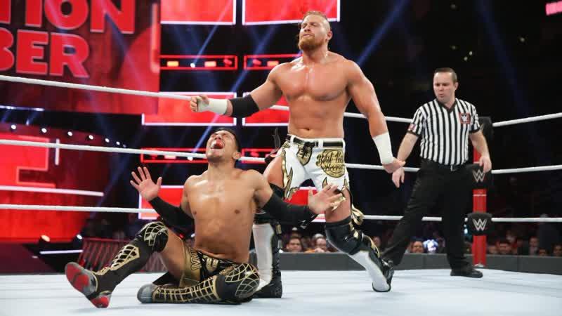 WWE Mania Клетка Уничтожения 2019 Бадди Мерфи ч vs Акиры Тозавы