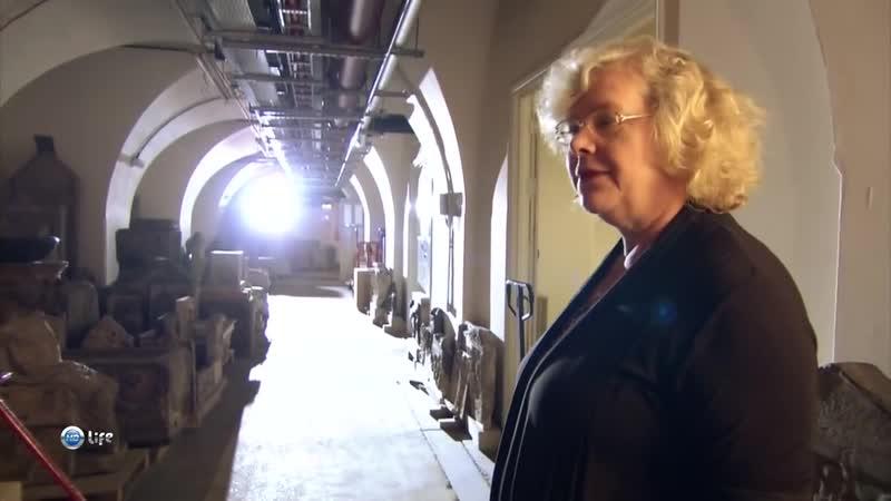Тайны Британского музея Древняя Греция открыта заново 1 серия