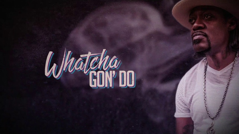 Eric Gales Whatcha Gon' Do Official Lyric Video The Bookends