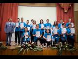Конкурс научно-технического творчества учащихся Союзного государства «Таланты XXI века» 2019