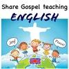 Share Gospel Teaching English