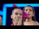 Efi Gjika - Barby (Junior Eurovision 2018 Albania)