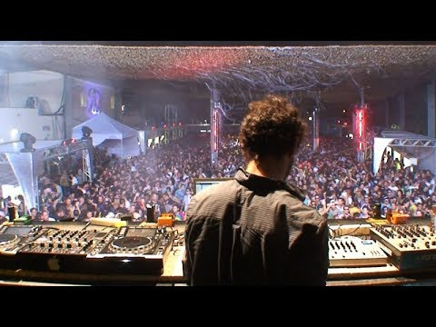 Guy Gerber | Space Closing, Ibiza (Spain) 2009 - Algorhythm by DanceTelevision