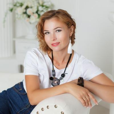 Марина Малушина