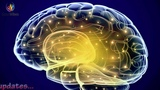 Activate Brain to 100 Potential Genius Brain Frequency - Gamma Binaural Beats #GV165