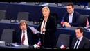 Marine Le Pen sur le chantage exercé par Erdogan sur l'Union européenne