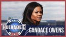 BEAST MODE Candace Owens SHUTS DOWN Her Protesters Huckabee