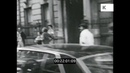 Driving POVs Through 1960s Harlem, New York, HD from 16mm