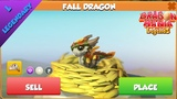 Get the Dragon falls for the third time Dragon Mania Legends Part 1229 HD