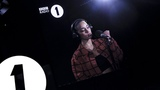 Jorja Smith covers All The Stars by Kendrick Lamar (Live Lounge)