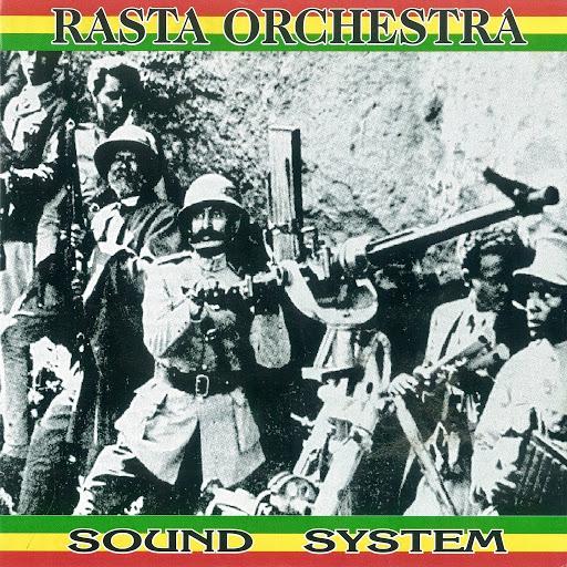 Rasta Orchestra альбом Sound System