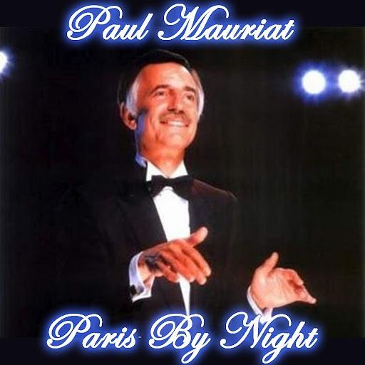 Поль Мориа альбом Paris By Night