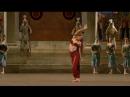 Баядерка (танец со змеей и смерть Никии)