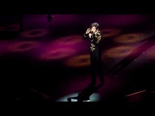 Димаш Кудайбергенов - Песня 03. Концерт-Кремль-Москва-22.03.2019- АКУ