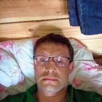 Анкета Дмитрий Кр