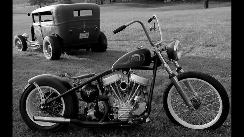 Motorcycle Rock Songs 1/2 - American Biker Bar Music 70s
