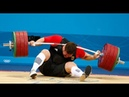 The Top Biggest fails in The History of Strongman / Weightlifting / Powerlifting