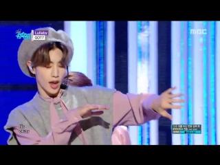 [Выступление] 180922 GOT7 - Lullaby @ Music Core