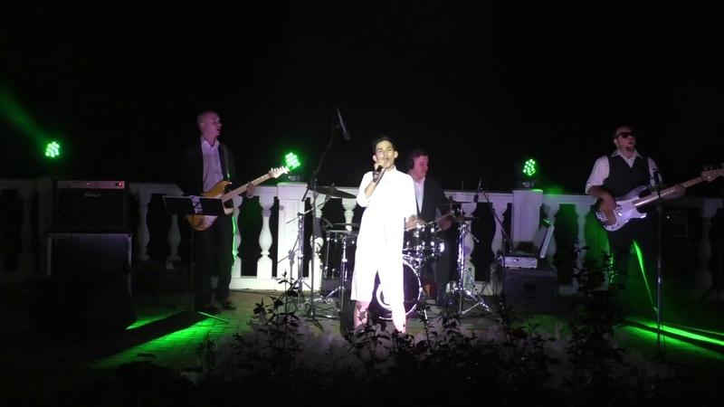 Егор Мещеряков Cover Brothers - RunAway (Elvis Presley Cover)