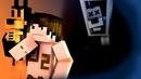 Свергнута Minecraft Animation Песня Бенди И Чернильная Машина Feat Oxygen1um Майнкрафт Клип