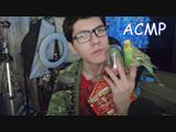 ⛄❄АСМР Стрим✨Общение и Мурашки🎄!~ASMR Stream