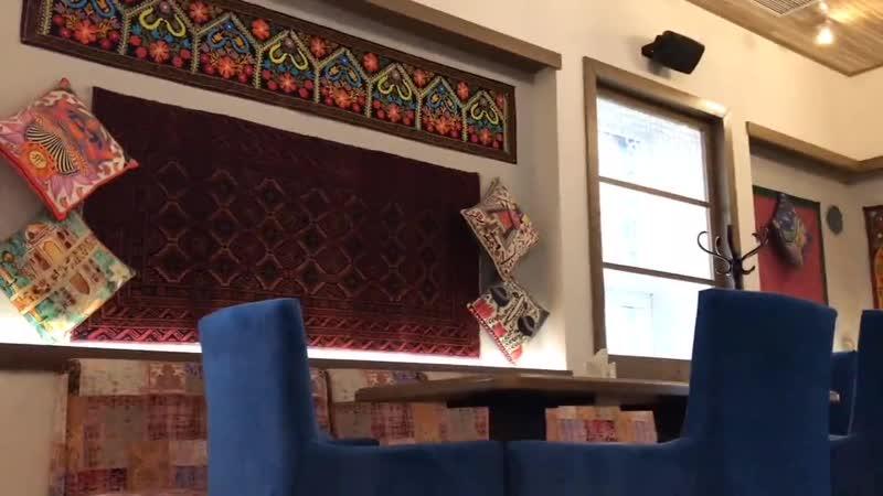 Восточный ресторан «Халва» на Монастырской, 2