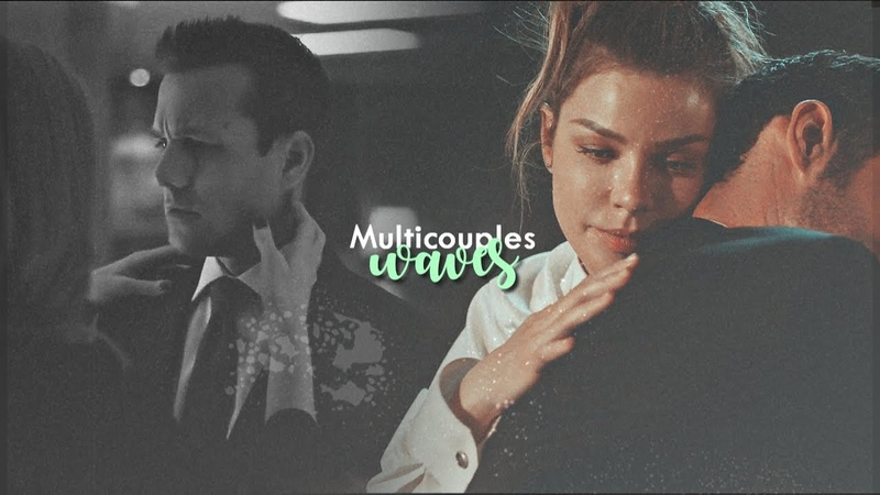 Multicouples | Waves (1.5K collab)