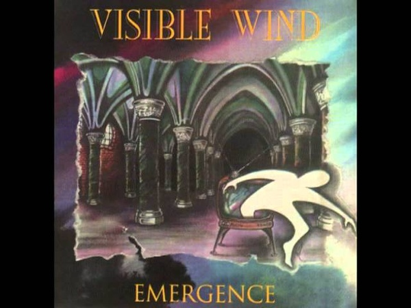 Visible Wind - Sweet Perdition